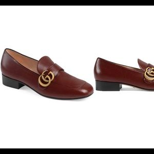 Gucci loafers 👞